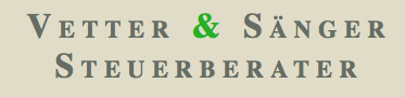 Vetter & Sänger
